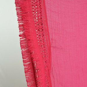 Cejon Accessories - Cejon Women's Crinkle Cover Up Wrap Shawl New